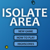 Isolate area game