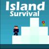 Insel-Survival Spiel
