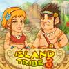 Isla tribu 3 juego