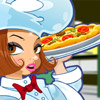 Italiaans Pizza recept spel