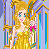 Jane butterfly party dress up game
