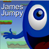 James Jumpy game