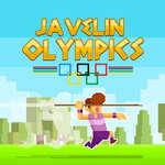 Jeux olympiques de Javelin