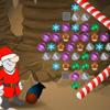 Crăciun de minerit bijuterie joc