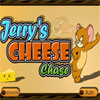 Jerry Cheese Chase game