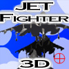 Jet Fighter battle 3D jeu