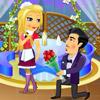 Дженифър роза Ресторант любов 2 игра