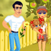 Jennifer Rose Babysitter in Love 2 jeu