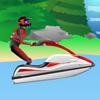 Jet Ski acele oyunu