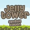 Jelly Tower sandbox game