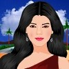 Jen Holli Dress Up game