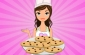 Jennys Delicious Recipes Chocolate Chip Cookies game