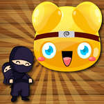 Jelly Ninja game