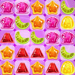 Jelly Matching game