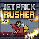 Jetpack Rusher spel