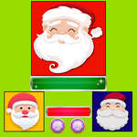 Jewel And Santa Claus game