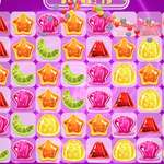 Jelly Match3 jeu