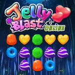 Jelly Blast Online game