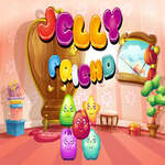 Jelly friend smash game