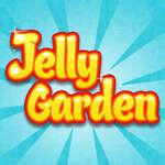 Jelly Garden game