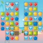 Jewels Match 3 game