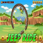 Jeep Plimbare joc