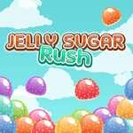 Jelly Zahăr Rush joc