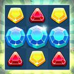 Ékszerek Blitz 4 játék