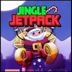 Jingle Jetpack Spiel