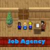 Pracovná agentúra hra
