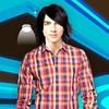 Joe Jonas Panic at the disco spel