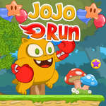 JoJo Run juego