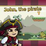 Йоан пиратът игра