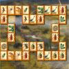 Jura periode Mahjong spel