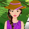 Jungle Jane Dress Up game