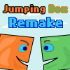 Jumping Box Remake gioco