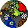 Junk Monster game