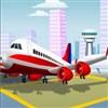 Jumbo Jet Parcheggio gioco