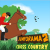 Jumporama 2 Cross Country Spiel