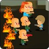 Justin BIEBER Vs Zombies Spiel