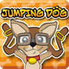 Jumping kutya játék