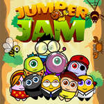 Jumper Jam Titans game