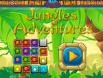 Jungles Adventures jeu