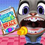 Judys New Brace game