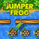 Jumper Žaba hra