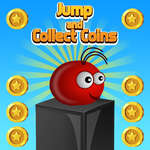 Jump And Collect Coins game