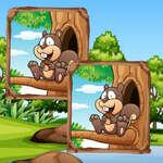 Dschungel 5 Diffs Spiel