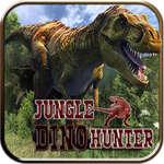 Jungla Dino Hunter joc
