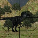 Jurassic Dino Avcılığı oyunu
