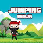 Jumping Ninja joc
